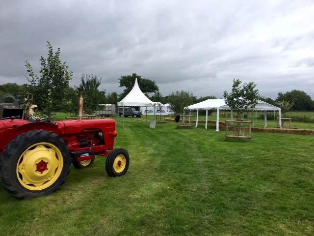 Summer Fair 2017